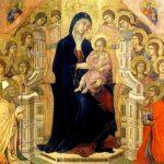 O culto devido a Maria como mãe da Igreja